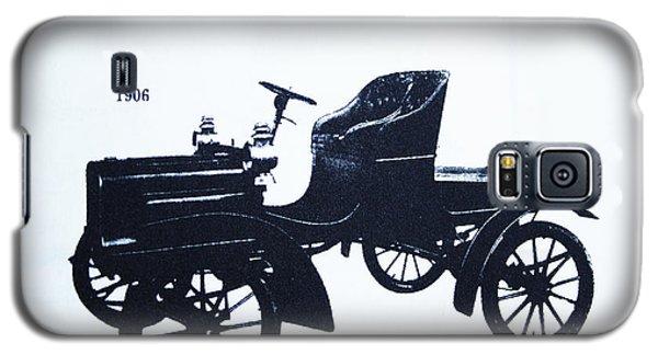 1906 Walker Runabout Galaxy S5 Case