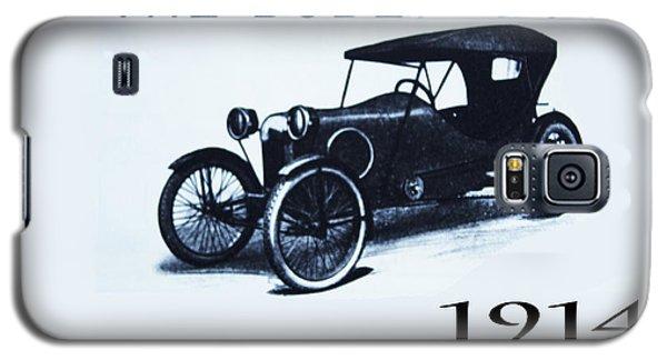 1914 Dudly Bug Galaxy S5 Case