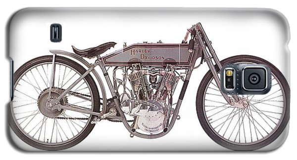 1915 Harley-davidson 11-k Galaxy S5 Case by Maciek Froncisz