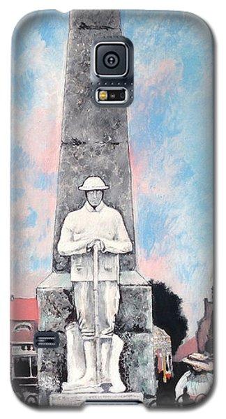 1921 War Memorial Galaxy S5 Case