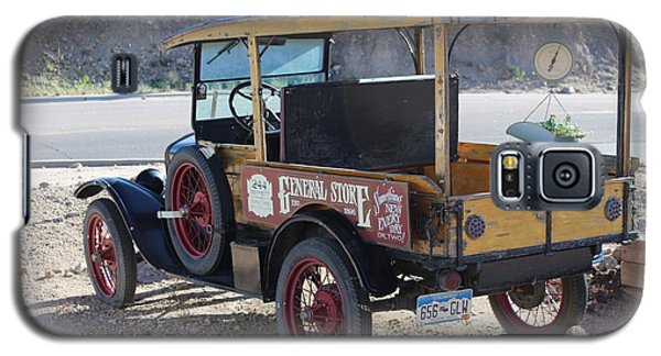 1923 Ford Galaxy S5 Case by Steven Parker