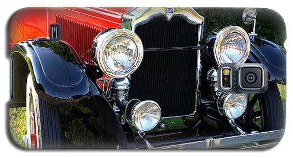 1924 Buick Galaxy S5 Case