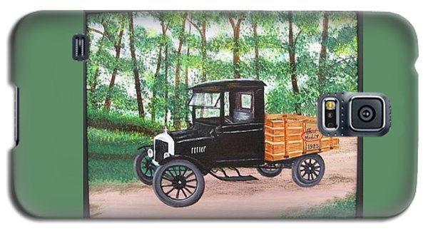 1925 Model T Ford Galaxy S5 Case
