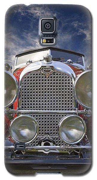 1928 Auburn Model 8-88 Speedster Galaxy S5 Case