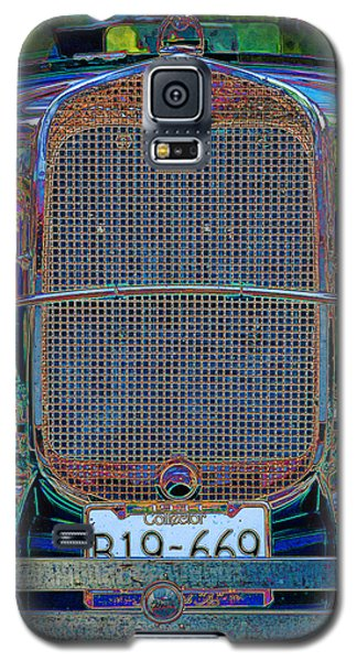 1929 Ford Galaxy S5 Case