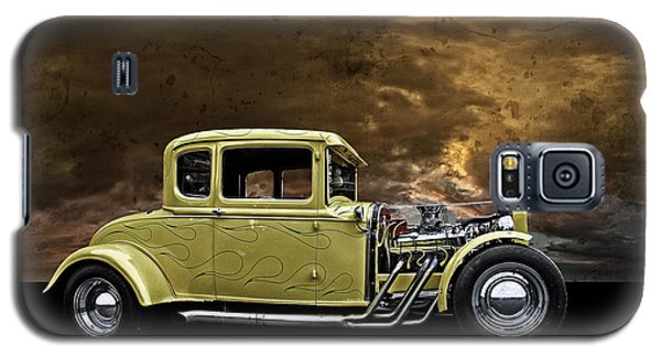 1930 Ford Coupe Galaxy S5 Case