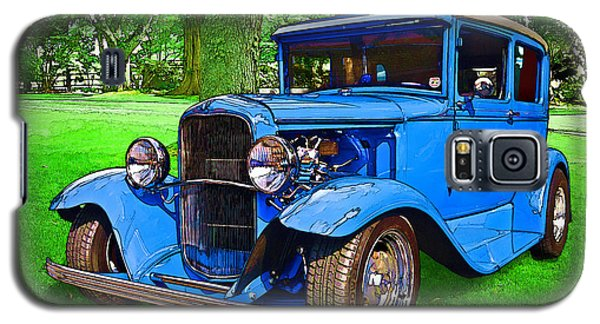 1930 Ford Galaxy S5 Case