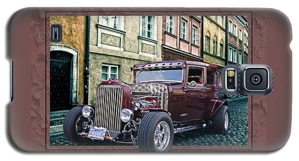 1931 Chev Galaxy S5 Case