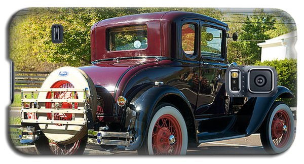 1931 Ford Model A Coupe Galaxy S5 Case