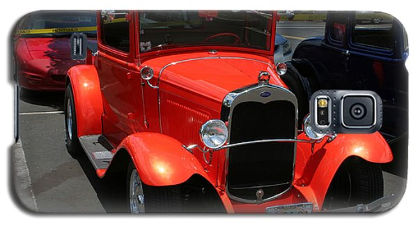 1931 Ford Pickup Truck Galaxy S5 Case