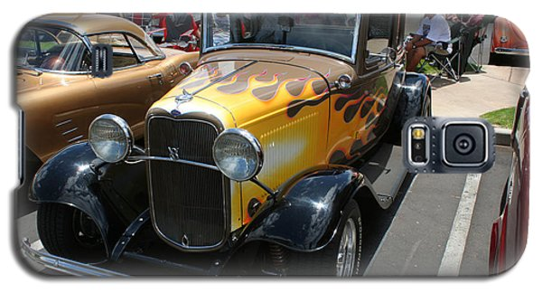 1932 Custom Ford Galaxy S5 Case