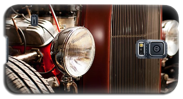 1932 Ford Hotrod Galaxy S5 Case