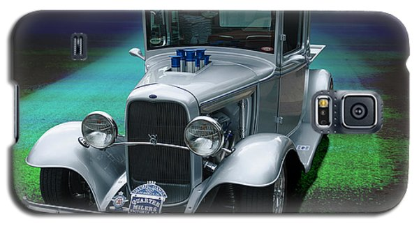 1932 Ford Pickup Galaxy S5 Case