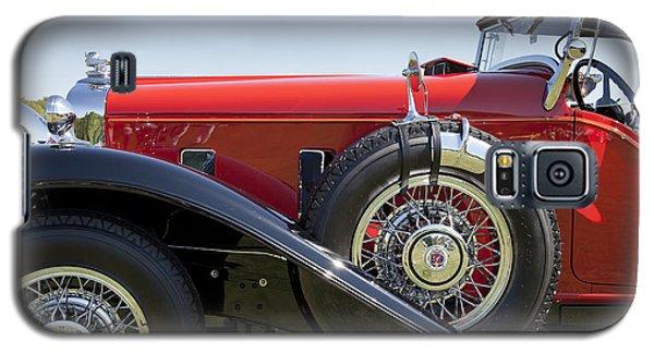 1932 Stutz Bearcat Dv32 Galaxy S5 Case