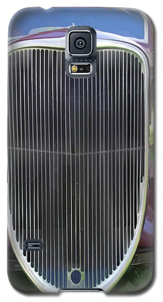 1933 Ford Grille Galaxy S5 Case