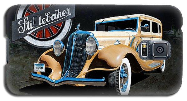 1933 Studebaker Galaxy S5 Case