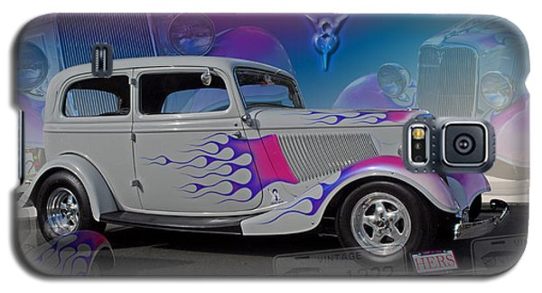 1934 Ford Delux Galaxy S5 Case