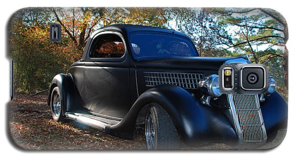 1935 Ford Coupe Galaxy S5 Case