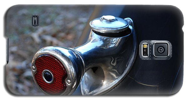 1935 Ford Tail Light And Gas Cap Galaxy S5 Case