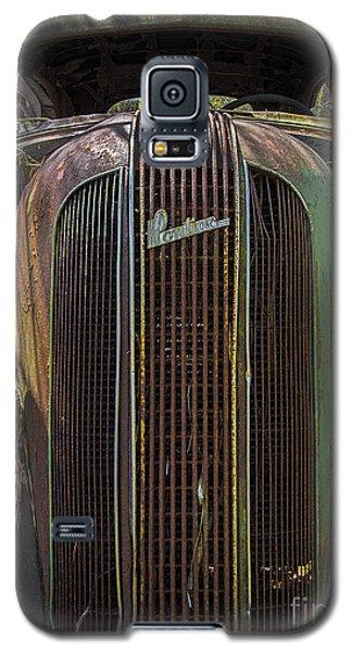 1936 Pontiac Head On Galaxy S5 Case