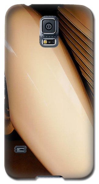 1937 Cord Winchester Galaxy S5 Case