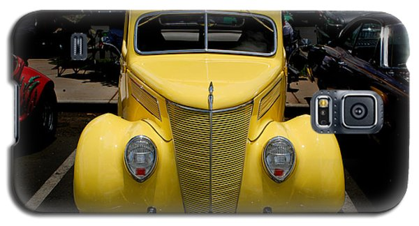 1937 Ford  Galaxy S5 Case