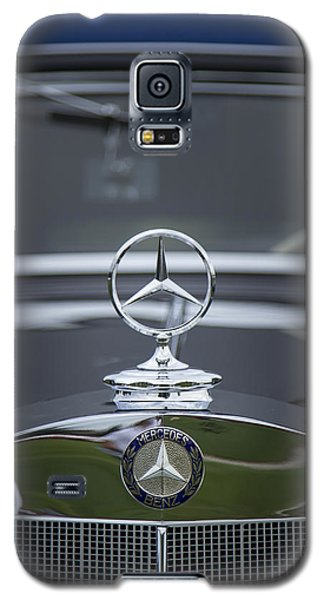 1937 Mercedes Benz Galaxy S5 Case