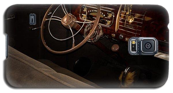 1938 Chevrolet Interior Galaxy S5 Case