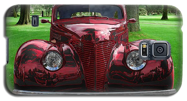 1938 Ford Coupe Galaxy S5 Case