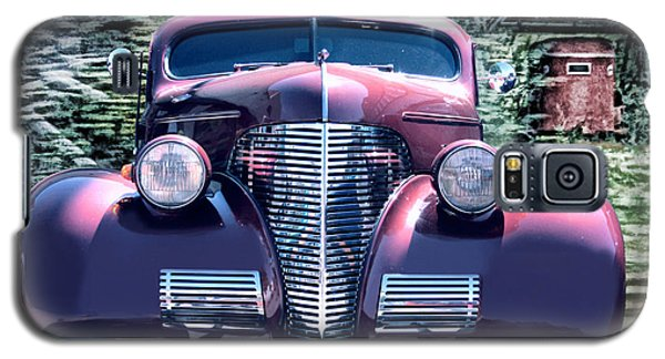 1939 Chevy Immenent Front Original Galaxy S5 Case