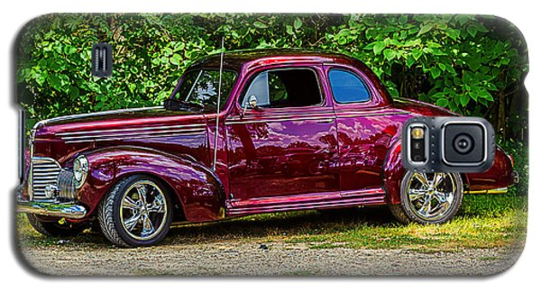 1939 Studebaker Champion Galaxy S5 Case