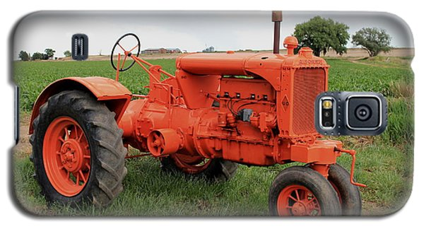 1940 Allis Chalmers Galaxy S5 Case
