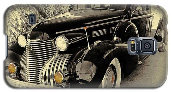 1940 Cadillac Limo Galaxy S5 Case