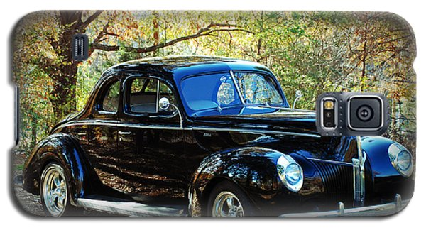 1940 Ford Coupe  Galaxy S5 Case