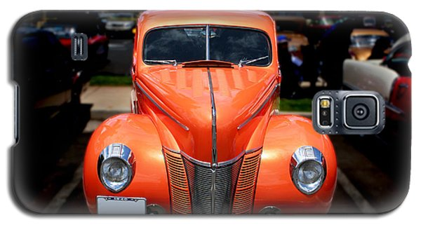 1940 Ford Galaxy S5 Case