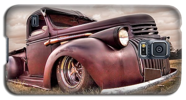 1941 Rusty Chevrolet Galaxy S5 Case