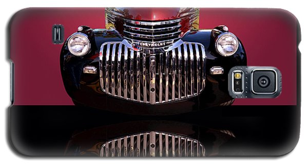 1946 Chevy Panel Truck Galaxy S5 Case