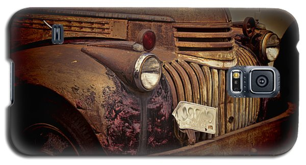 1946 Chevy Truck Galaxy S5 Case