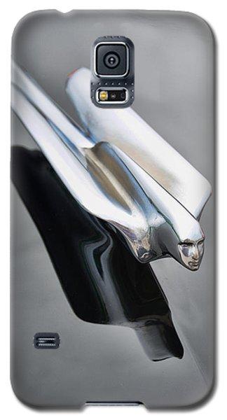 1948 Cadillac Hood Ornament Galaxy S5 Case