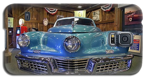 1948 Tucker Sedan Galaxy S5 Case by Jim West