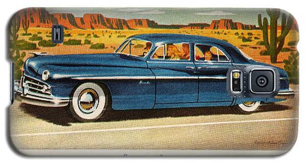 1949 Lincoln Sport Sedan Galaxy S5 Case