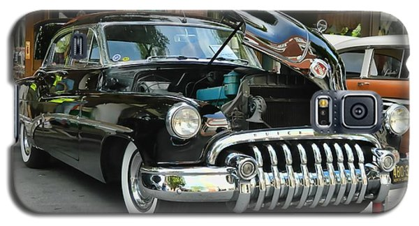 1950 Buick 2 Galaxy S5 Case