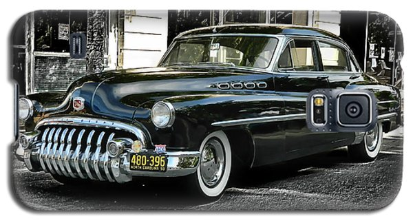 1950 Buick Galaxy S5 Case by Victor Montgomery