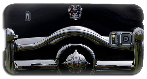 1950 Ford Automobile Galaxy S5 Case