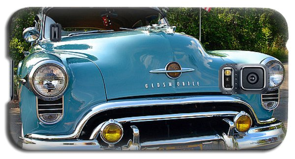 1950 Oldsmobile Galaxy S5 Case