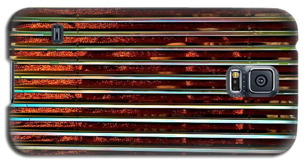 1951 Seeburg Juke Box Grill Galaxy S5 Case