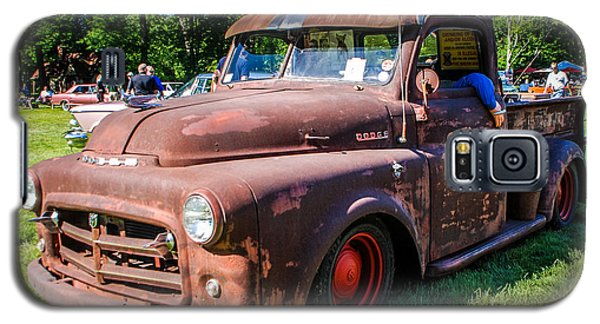 1952 Dodge Pickup Galaxy S5 Case