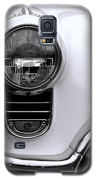1952 Olds Headlight Galaxy S5 Case