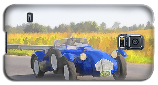 1953 Allard J2x Roadster Galaxy S5 Case