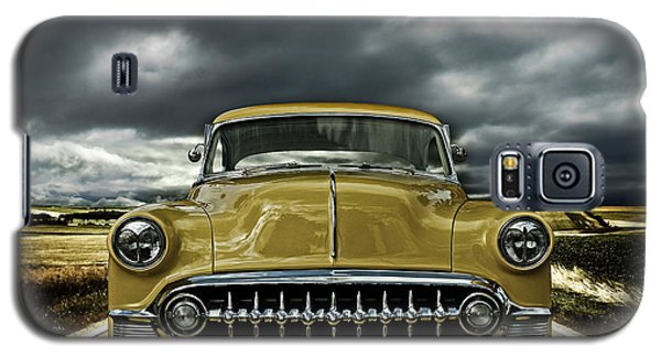 1953 Chevy Galaxy S5 Case